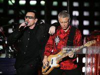 U2 -Sydney Australie 10/11/2006