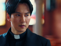 [The Lucifer vs] The Fiery Priest 열혈사제