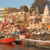 Reportage: India dove il passato incontra il presente....