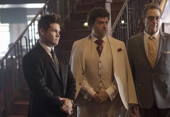 Critiques Séries : The Righteous Gemstones. Saison 1. Pilot.