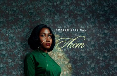 THEM: Convenant – Amazon Prime – Little Marvin