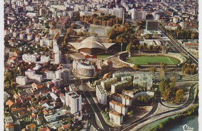 Cité du Stade