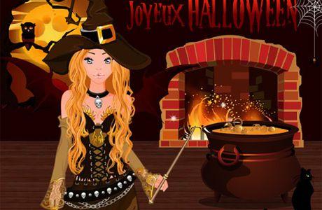 Swap d'Halloween : l'ouverture du colis !