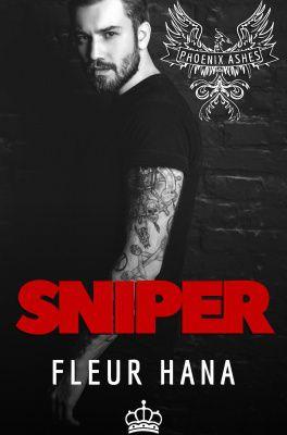 Tome 3 Phoenix Ashes gen2 : Sniper