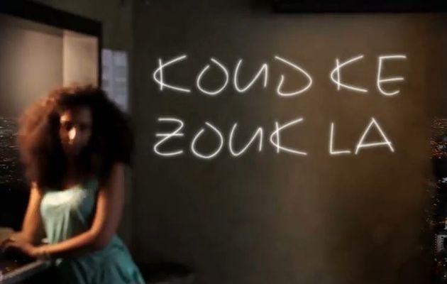 [CLIP ZOUK] KOUD KE - ZOUK LA - 2012