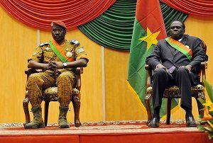Stabilisation post-crise: Le Burkina Faso a du mal!