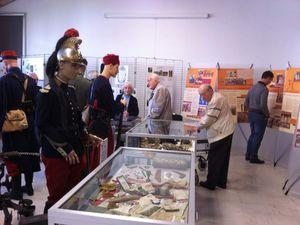 """17 octobre : exposition sur la """"Grande Guerre"""" à Capellia"""