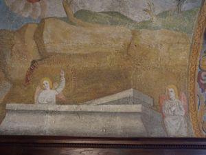 Notre Dame de Garaison, un lieu de pélerinage bien avant Lourdes !