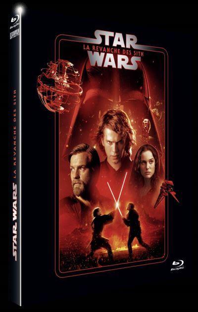 Des DVD , Des Blu-Ray , et plus en Vue !