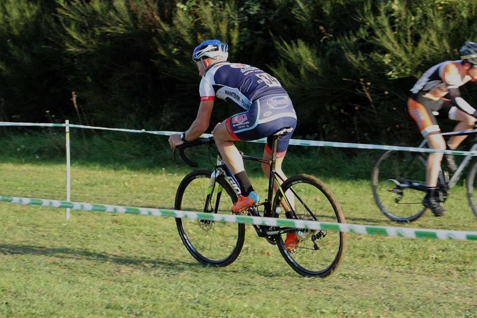 Nouvel album photos du cyclo-cross juniors et séniors de Maintenon (28)