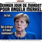 Législatives allemandes: prendre les mêmes à un haricot près et puis recommencer pour le business