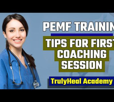 TRULYHEAL: PEMF Therapy Training For Treatment of Complex & Chronic Diseases
