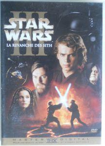 Chroniques de DVD - 7