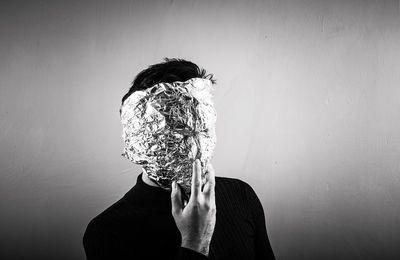 Les masques et la peur...