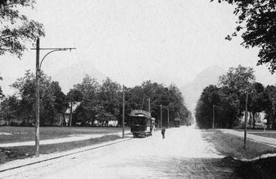 Quartiers Sud-Ouest de Grenoble: Le Rondeau, Les Eaux-Claires et Mistral