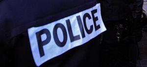 L'actu du jour: Une voiture fonce sur la police a Paris !