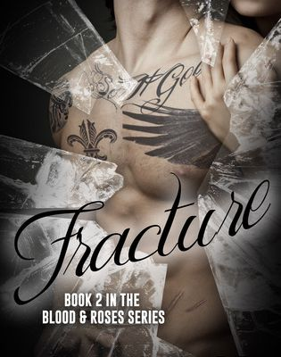 [[Dark Story]] ∴↝ Fracture by Callie Hart