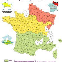 QUELQUES COMPLÉMENTS SUR LE PRIX DES CARTES DE PÊCHE 2014, EN HAUTE-GARONNE