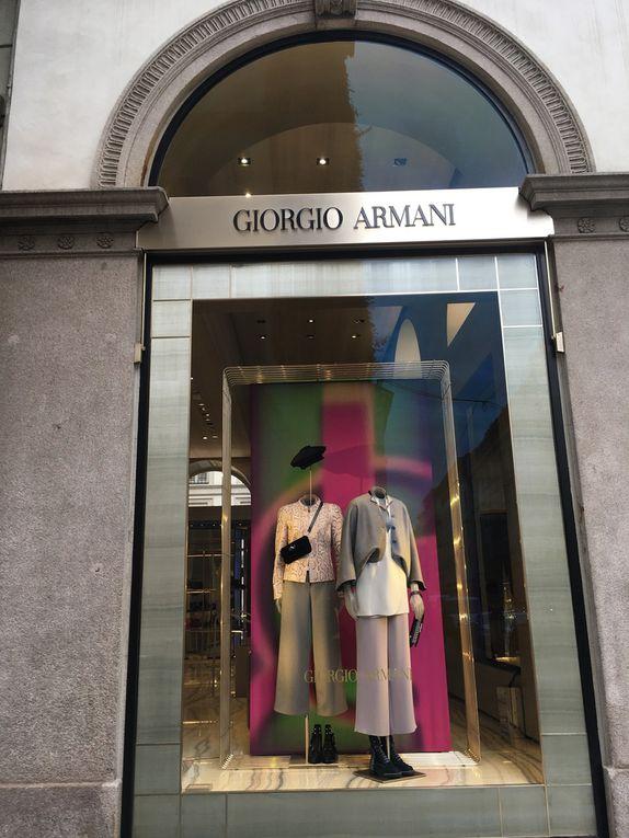 Escale à MILAN 🇮🇹