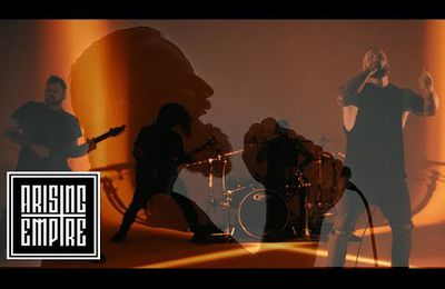 Nouveau clip de Any given day (pour fans de Killswitch engage)