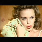 Kylie Minogue - What Kind Of Fool (Heard All That Before) - Official Video