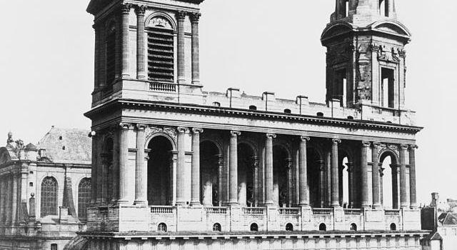 """""""Présence"""" à St-Sulpice"""