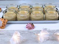 Cuisine - Recette - Creme - Desserts - Café - Vanille - Chocolat - Rapide - Facile - Thermomix - 2019