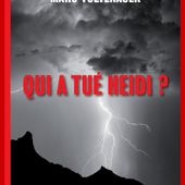 QUI A TUÉ HEIDI? - SLATKINE REPRINTS SA