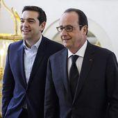 Il est allé se faire voir chez les Grecs | Jean-Luc Mélenchon