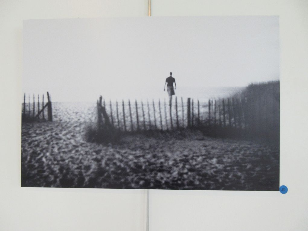 Exposition de Pascal Autret et de Christine Le Luron