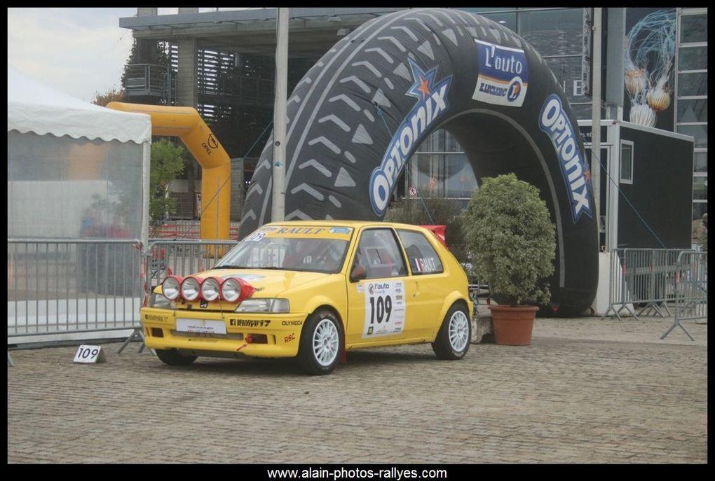 Rallye d'Automne 2017