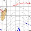 Cyclone: Activité cyclonique jeudi 21-01-2021