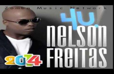 Nelson FREITAS: For You (Urban Kizomba)