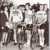 Rétro : VIDEO de Christian DUFRESSE : Années 50-60 -rétrospective des victoires d'un champion : Robert VERDENAL - Les actus du cyclisme