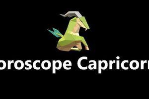 Horoscope Capricorne ELLE & LUI du mois d'octobre par le voyant Nicolas Duquerroy