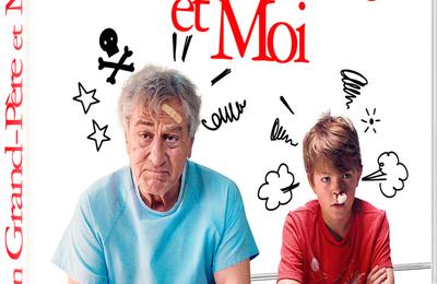 [REVUE CINEMA DVD] MON GRAND-PERE ET MOI