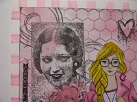 CARTE MANIAK : ODE AUX FEMMES ! 5/3/20