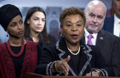[Vidéo] Barbara Lee fut la seule députée aux Etats-Unis à s'opposer à la résolution de Bush pour débuter une guerre punitive contre les pays soit-disant à l'origine des attentats du 11.09.2001 (The Intercept)