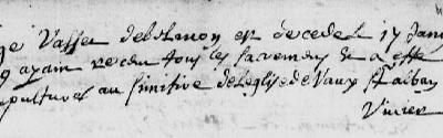 #1j1Ancetre Le 17 janvier 1679