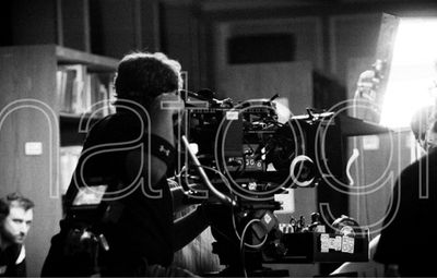 Be a Cinematographer