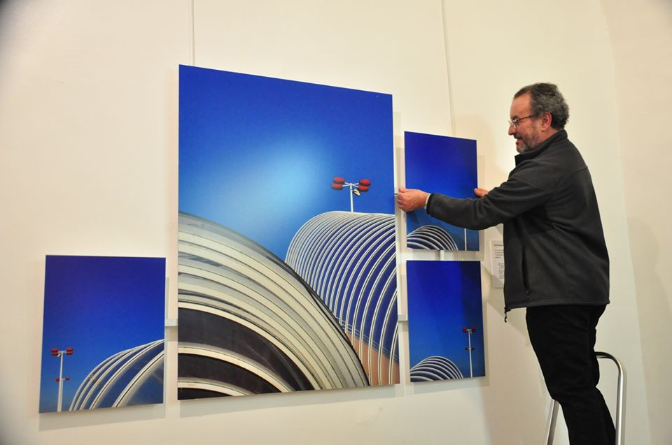 "EXPOSITION ""REFLETS"""