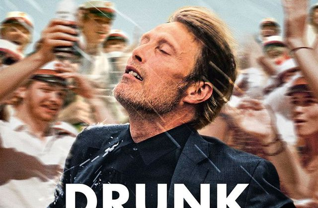 Critique Ciné : Drunk (2020)