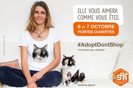 Arry Le refuge de la SPA  « Portes Ouvertes » pour l'adoption Samedi 6 et dimanche 7 octobre 2018
