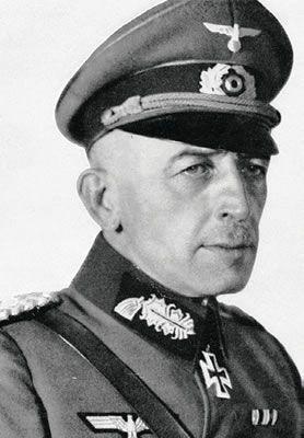 Arthur von Briesen