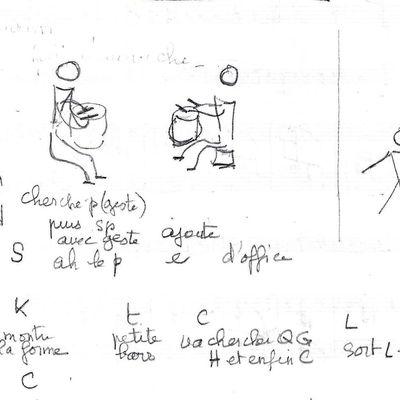 Spectacle et limites de la participation Yann Trisomie