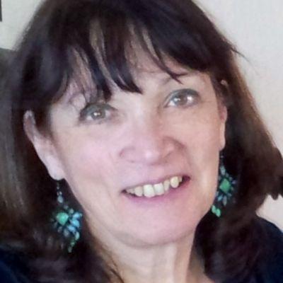 Hélène Marche Romancière