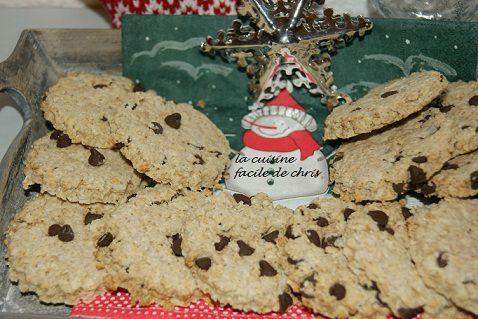 oatcakes (biscuits écossais)