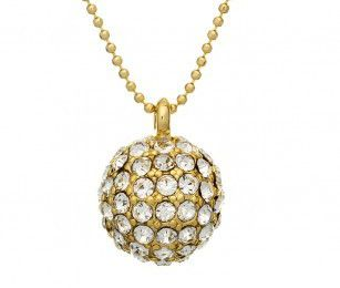 The Sparkling Looks of Swarovski Necklaces Can Do Wonders