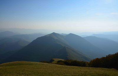 Sud Vercors-Plateau d'Ambel
