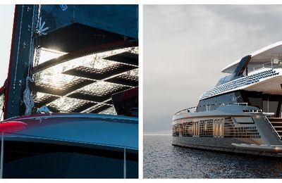 3 innovations environnementales majeures, exclusives à Sunreef Yachts